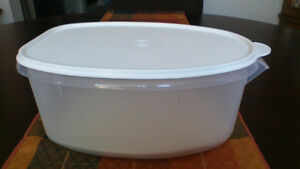 New Tupperware Flavour Saver for Meats