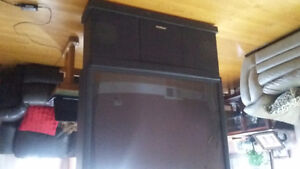 """50"""" Projection TV"""