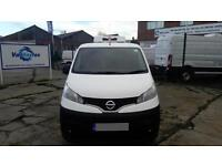 Nissan NV200 Acenta 1.5DCi Frozen Van