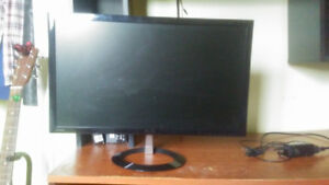 24 Inch LED ASUS Monitor