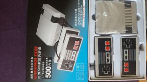 Nintendo mini classic clone 500 jeux