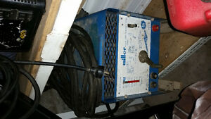 Miller stick welder	 Thunderbolt 225 - 225P Price $200.00