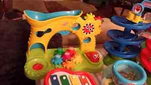 Kids toys fisher price, little tikes and play school Peterborough Peterborough Area image 4