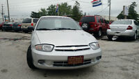 2004 Chevrolet Cavalier Sedan Safety & Etested! ONLY 66KM! Windsor Region Ontario Preview