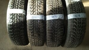 pneu dhiver winterforce 225/75r16