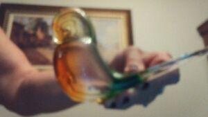 CHALET ART GLASS