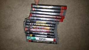 PS3 Games Barely Used Like NEW Cambridge Kitchener Area image 2