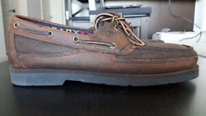 Timberland Men's shoe brand new size 10