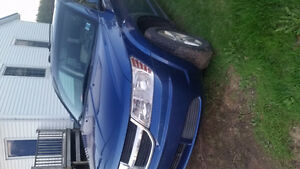 2009 Dodge Journey SUV,  Make a offer