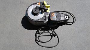 Hitachi VB16Y Couteau/Plieuse d'armature - Rebar Cutter/Bender