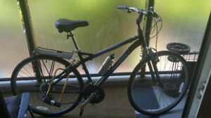 Schwinn Hybrid 24speed