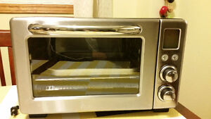 OSTER Toaster Oven with Convection