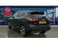 2020 Nissan Qashqai 1.3 DiG-T 160 Tekna 5dr Petrol Hatchback Hatchback Petrol Ma
