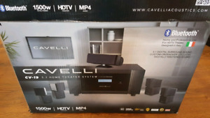 Cavelli cv 19 home theatre system for sale,or trade lg g6!