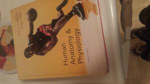 Human Anatomy and physiology 10 edition