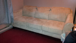 3-seater ashley couch