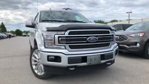 2019 Ford F-150 *DEMO* Limited 3.5L V6 ECO HIGH OUTPUT 900A