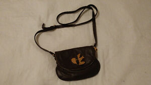 Marc Jacobs brown cross body bag