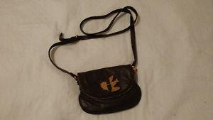 Marc Jacobs brown cross body bag