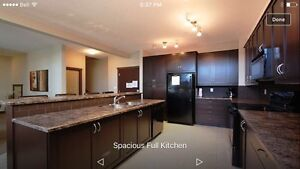 Fernie rental condo fully furnished