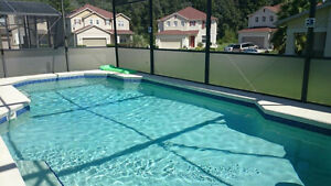 NEW YEARS AVAILABILITY -ORLANDO FAMILY VILLA WITH POOL At $Cdn