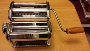 Imperia Pasta Machine London Ontario image 1