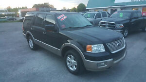2005 FORD EXPEDITION EDDIE BAUER SUV *** FULLY LOADED *** $6995