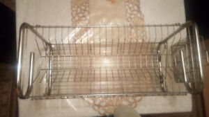 Dish Drying Rack stand 20 inches