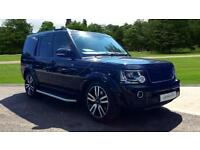 2014 Land Rover Discovery 3.0 SDV6 HSE Luxury 5dr Auto Automatic Diesel Estate