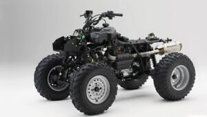 FALL SPECIAL - FREE...YES, FREE!!  ATV MECHANICAL INSPECTIONS