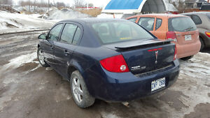 2009 Pontiac G5 Berline West Island Greater Montréal image 2
