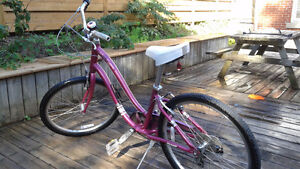 Giant Women's Cruiser Bike