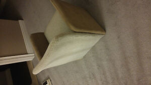 Suede Chairs For Sale Kitchener / Waterloo Kitchener Area image 2