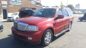 LINCOLN NAVIGATOR 2005 AUTOMATIQUE 4*4 LIMITED