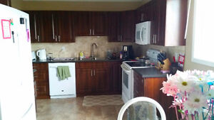 Beautiful one bedroom in a gorgeous home in East Kildonan