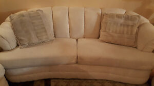 Sofa Set with Center & Side Tables West Island Greater Montréal image 3