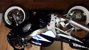 Gsxr for sale or trade