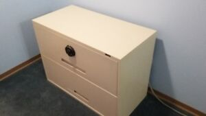 Security Filing Cabinet