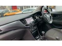 2019 Vauxhall MOKKA X 1.4i Turbo ecoTEC Design Nav (s/s) 5dr SUV Petrol Manual