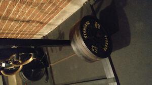 Garage gym equipment for sale