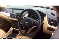 2011 BMW X1 xDrive 23d SE 5dr Step Automatic Diesel Estate