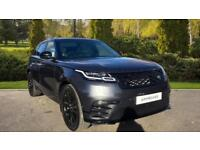 2017 Land Rover Range Rover Velar 3.0 D300 R-Dynamic HSE 5dr Automatic Diesel 4x