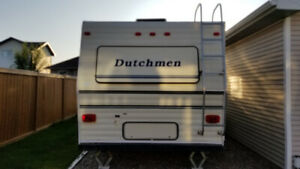 Dutchman | Buy Travel Trailers & Campers Locally in Alberta
