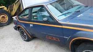 1980 AMC AMX