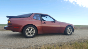 Porsche 944 5speed Cash/Trades