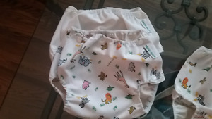 Mother-Ease 'Air Flow' diaper covers