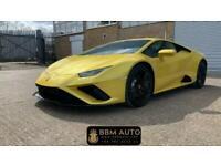 2020 Lamborghini HURACAN 5.2 Coupe Petrol Manual