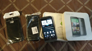 HTC One M8 - 32 gb (Bell/Virgin)