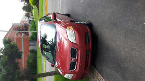 2007 Pontiac Wave Berline