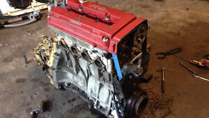 type r/b20 engine